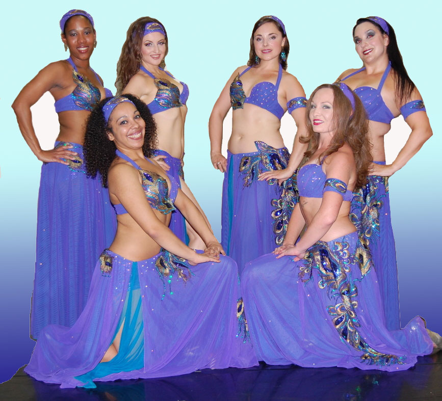 Habiba Dance Ensemble