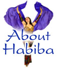 About Habiba